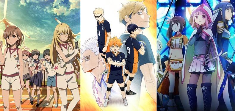 Los Animes más esperados de la temporada invierno 2020