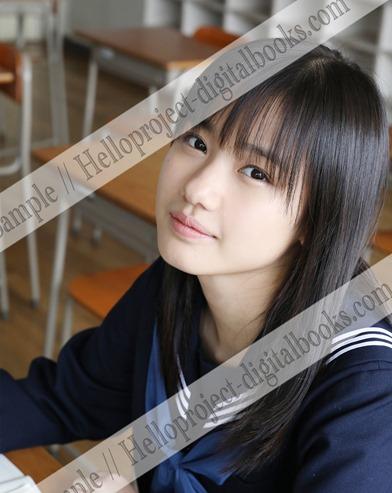 Yokoyama Reina en la galería de Hello! Project Digital Books de Enero 2020 sample 003