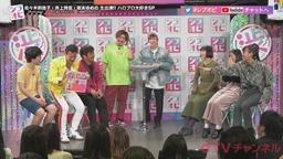 Sasaki Rikako, Inoue Rei, y Kishimoto Yumeno en ShibuObi (video) 08