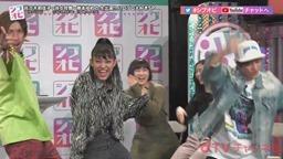 Sasaki Rikako, Inoue Rei, y Kishimoto Yumeno en ShibuObi (video) 10