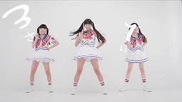 RABBIT HUTCH - Saikou (video musical) 001