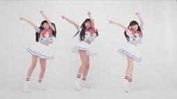 RABBIT HUTCH - Saikou (video musical) 004