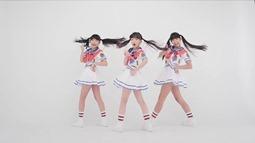 RABBIT HUTCH - Saikou (video musical) 005