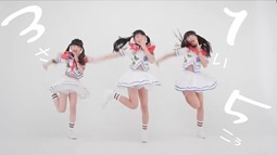 RABBIT HUTCH - Saikou (video musical) 007