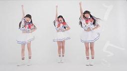 RABBIT HUTCH - Saikou (video musical) 009