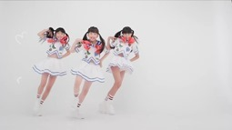RABBIT HUTCH - Saikou (video musical) 011