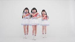 RABBIT HUTCH - Saikou (video musical) 015