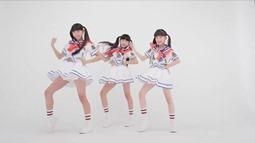 RABBIT HUTCH - Saikou (video musical) 017