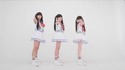 RABBIT HUTCH - Saikou (video musical) 018