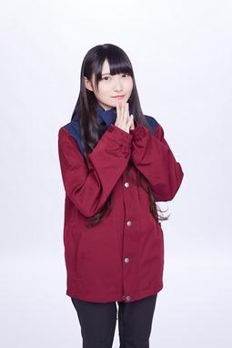 Kataoka Miyuu - Niji no Conquistador (6)