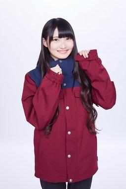 Kataoka Miyuu - Niji no Conquistador (7)
