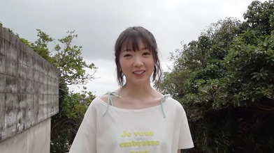 Yamagishi Riko R-21 photobook trailer 001