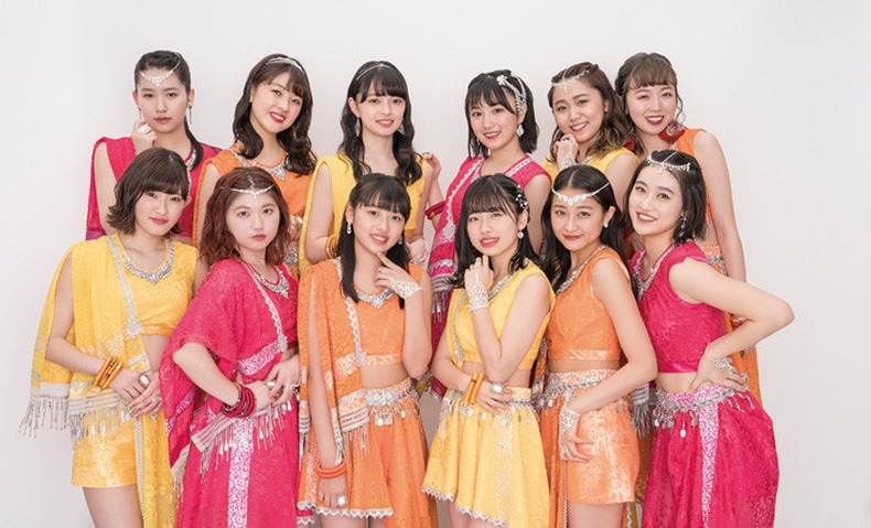 ANGERME profile