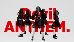 Devil ANTHEM. 「Fake Factor」MV 002