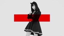 Devil ANTHEM. 「Fake Factor」MV 007