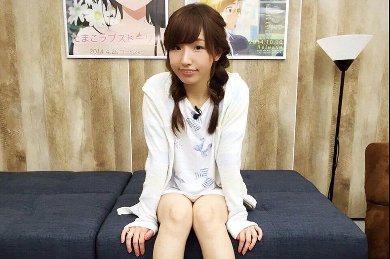 Suzaki Aya (洲崎綾)