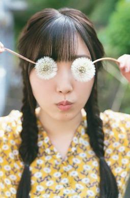 Fukumura Mizuki en la revista Young Gangan (2019 No.13) 012