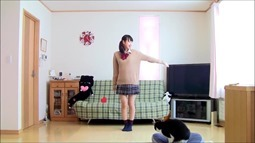 Hima - Koi wo Shiyou (dance cover) 002