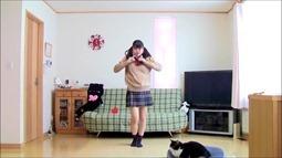 Hima - Koi wo Shiyou (dance cover) 020