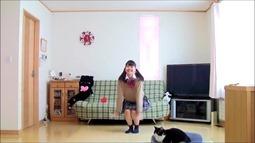Hima - Koi wo Shiyou (dance cover) 022