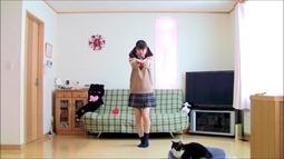 Hima - Koi wo Shiyou (dance cover) 025