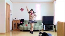 Hima - Koi wo Shiyou (dance cover) 029