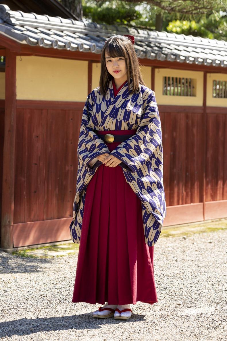 Ihara Rikka (伊原六花)