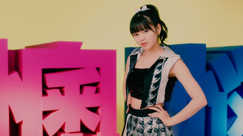 Kobushi Factory - Oh No Ounou (video musical) 01