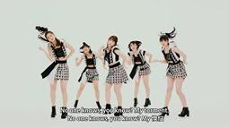 Kobushi Factory - Oh No Ounou (video musical) 09