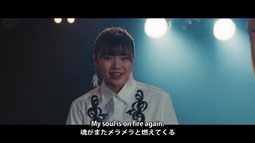 Kobushi Factory - Start Line (video musical) 038
