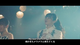Kobushi Factory - Start Line (video musical) 039