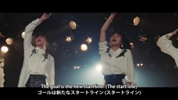 Kobushi Factory - Start Line (video musical) 040