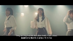 Kobushi Factory - Start Line (video musical) 043