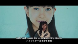 Kobushi Factory - Start Line (video musical) 051