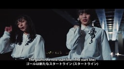 Kobushi Factory - Start Line (video musical) 059