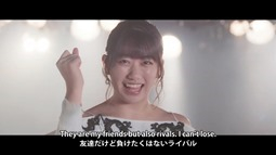 Kobushi Factory - Start Line (video musical) 068
