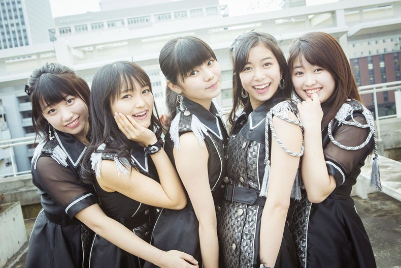 Hamaura Ayano, Hirose Ayaka, Inoue Rei, Kobushi Factory, Nomura Minami, Wada Sakurako-837788