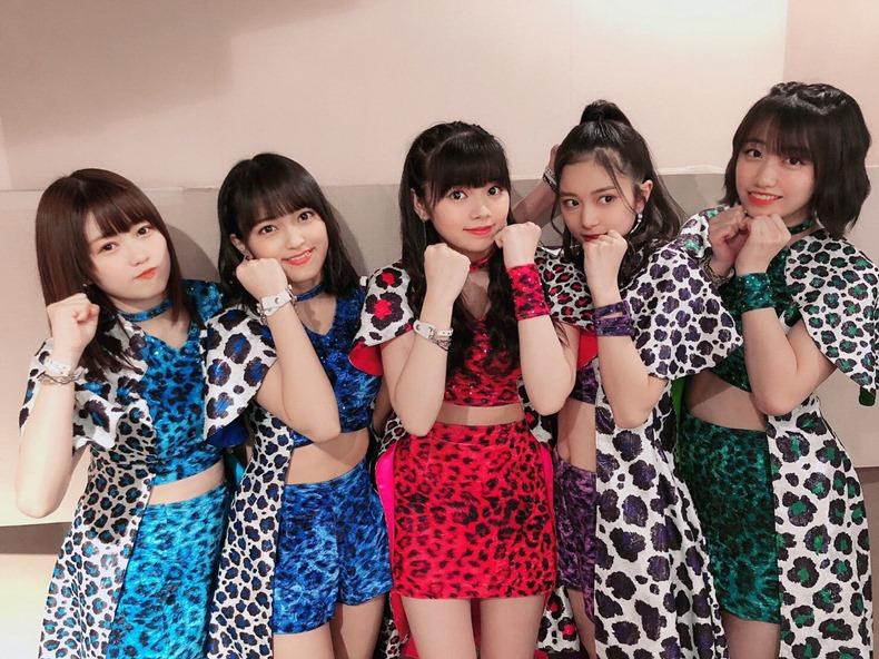 Hamaura Ayano, Hirose Ayaka, Inoue Rei, Kobushi Factory, Nomura Minami, Wada Sakurako-838020