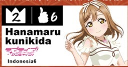 HanamaruKunikida