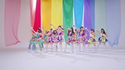 Niji no Conquistador - Hibike! Fanfare (video musical) 060