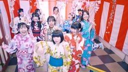 Niji no Conquistador - JapoNijiFes (video musical) 019