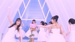 Niji no Conquistador - Waiting Wedding (video musical) 004