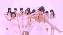 Niji no Conquistador - Waiting Wedding (video musical) 012