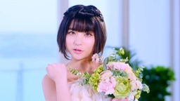 Niji no Conquistador - Waiting Wedding (video musical) 013