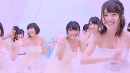 Niji no Conquistador - Waiting Wedding (video musical) 014