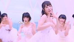 Niji no Conquistador - Waiting Wedding (video musical) 016