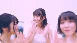 Niji no Conquistador - Waiting Wedding (video musical) 017