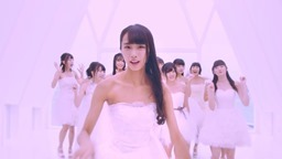 Niji no Conquistador - Waiting Wedding (video musical) 020