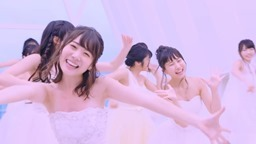 Niji no Conquistador - Waiting Wedding (video musical) 021