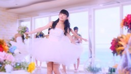 Niji no Conquistador - Waiting Wedding (video musical) 025